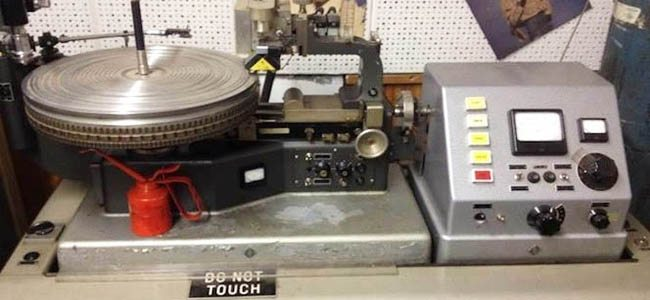 Vinyl Pressing Plant For Sale Eil Com Rare