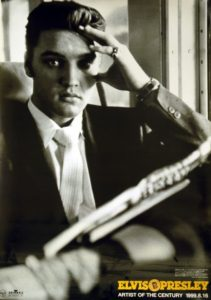 Elvis Artist Of The Century
