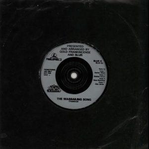 Blur The Wassailing Song