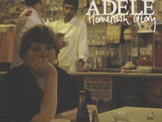 "Adele's Hometown Glory 7"""