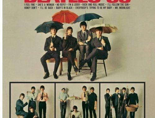 The Beatles '65