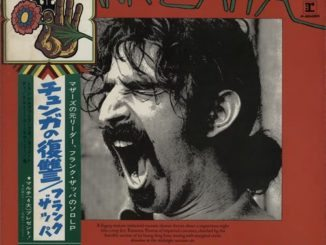 Zappa Chunga's Revenge