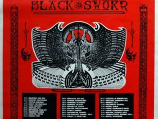 The Chronicle Of The Black Sword
