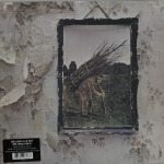 Led Zeppelin IV 180gm  Deluxe Edition