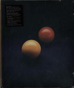 Venus & Mars CD/DVD Set - numbered edition