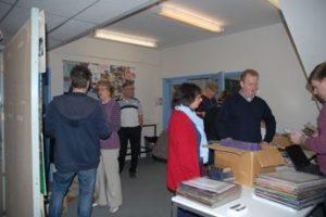 Buying days at our Kent offices