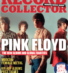 Record Collector October 2014