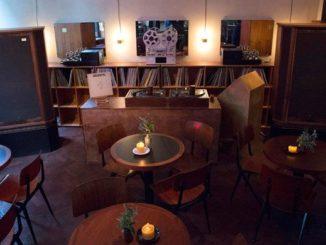 The Best Vinyl Nights In London
