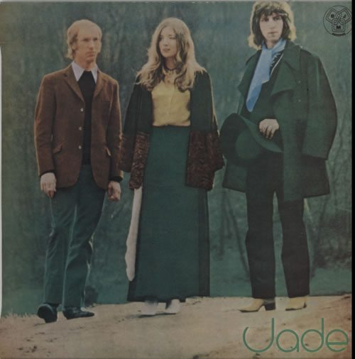...oh and this little UK psych/folk rarity.....
