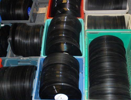 Vinyl, Vinyl, Vinyl