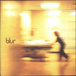 Blur's Blur