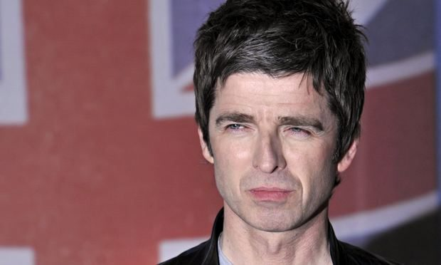 Noel Gallagher Britpop