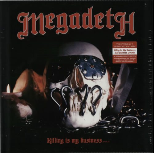 Megadeth-Killing-Is-My-Bus-607628