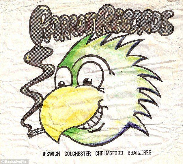 Parrot6