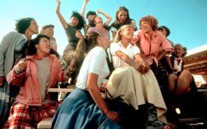 Olivia Newton John & John Travolta Summer Nights at No 20
