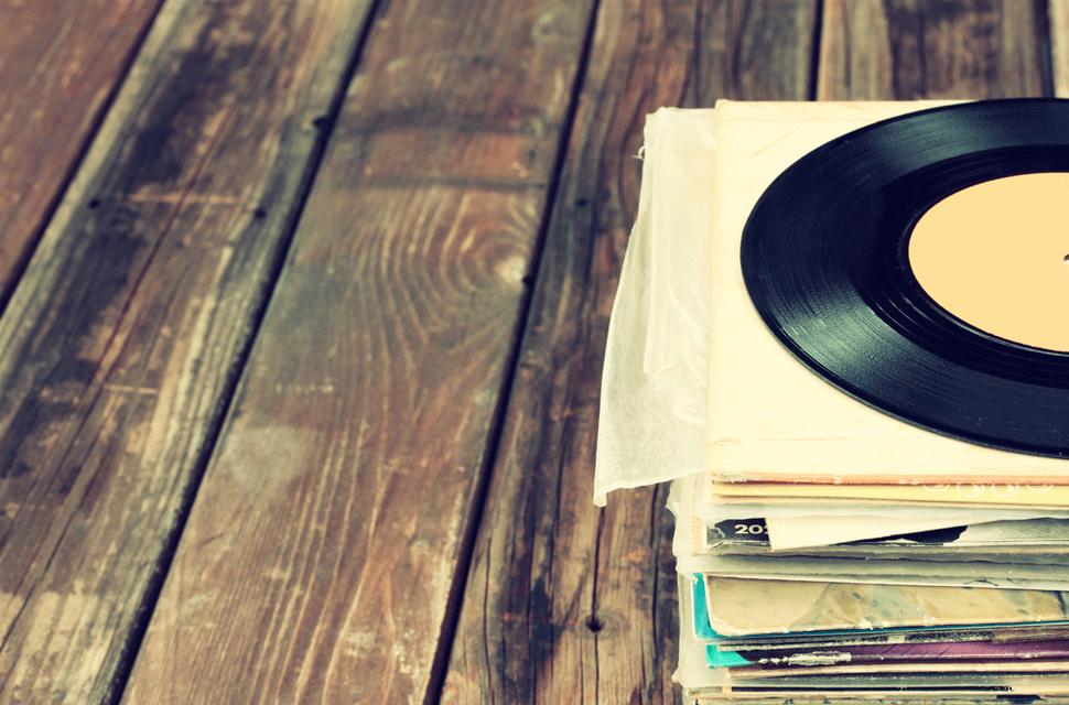 Vinyl-Rip