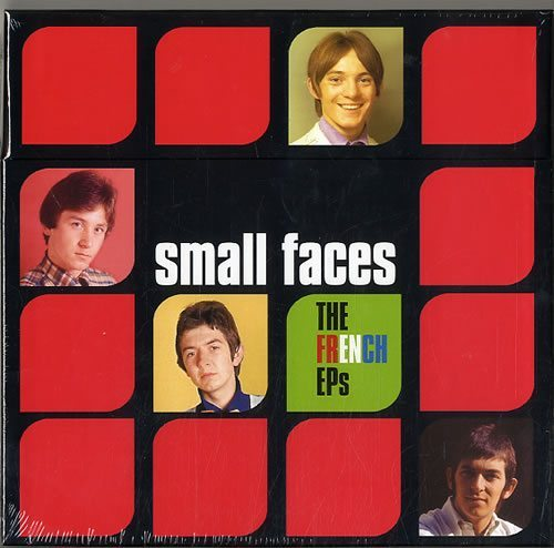 Small-Faces-The-French-EPs---628057