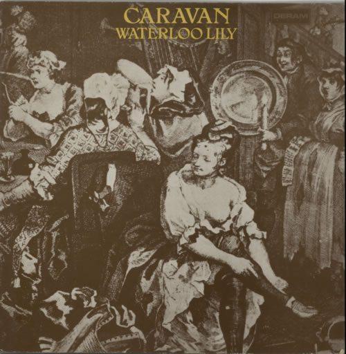 Caravan-Waterloo-Lily-620445