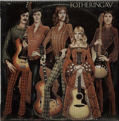 Fotheringay-Fotheringay-625961