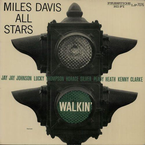 Miles-Davis-Walkin---W-50th-N-629232