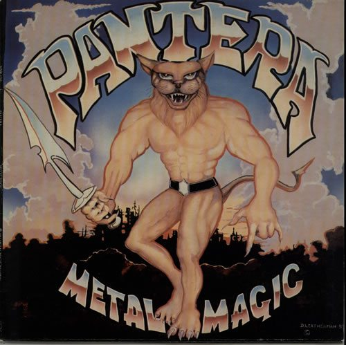 Pantera-Metal-Magic---1st-629866