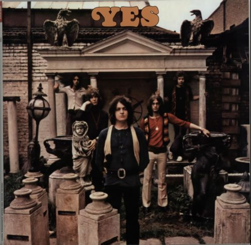 Yes-Yes---180-Gram-607643