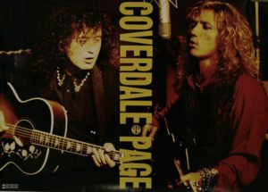 Coverdale Page 1993