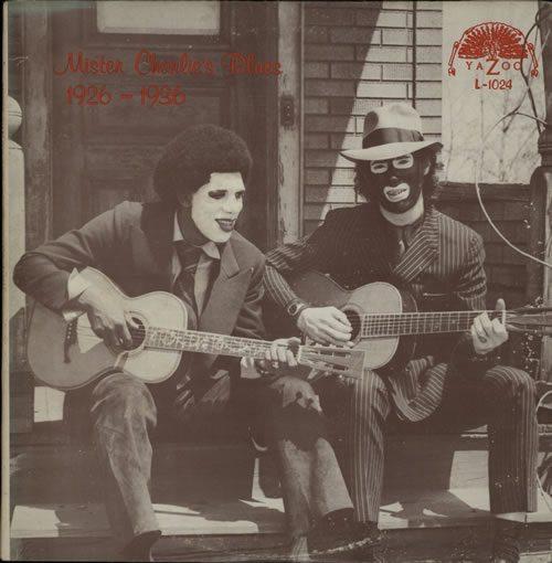 Various-Blues--Gospel-Mister-Charlies-B-632733