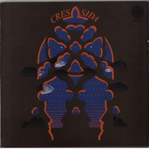 Cressida-Cressida---1st-637847