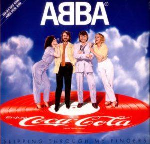 Abba+Slipping+Through+My+Fingers+-++254989