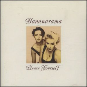 Bananarama Please Yourself  Rare 1993 UK limited edition 2-CD set