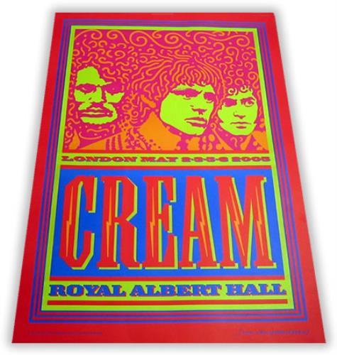 Cream+Royal+Albert+Hall+-+1st+403418