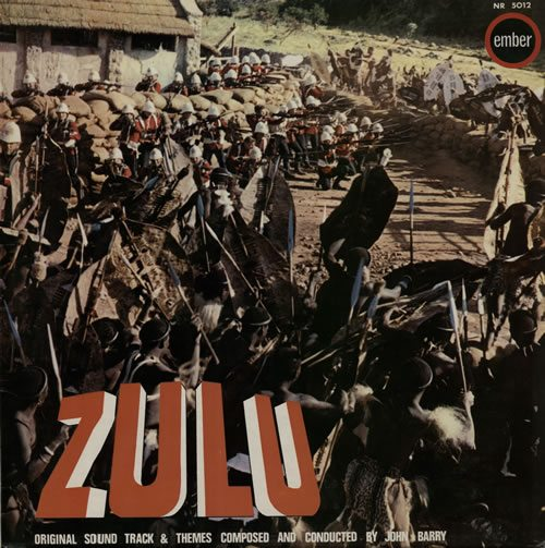 John+Barry+Composer+Zulu+580766