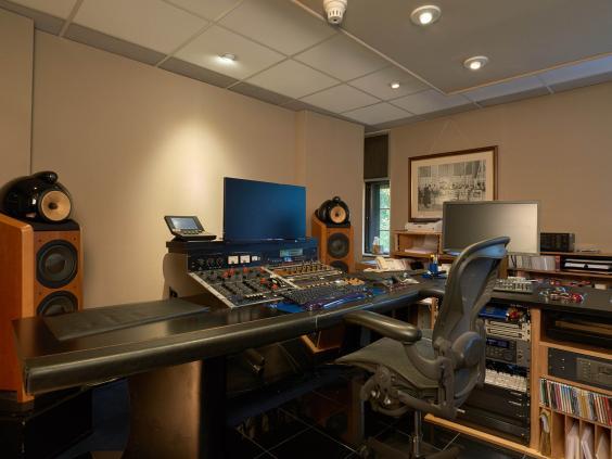 Mastering-Suite
