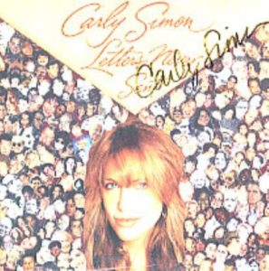 Letters Never Sent 1994 US 14-track CD album, AUTOGRAPHED