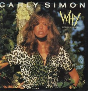 """The classic Why 1982 UK 12"""" single"""
