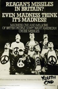 Madness+Youth+CND+644783