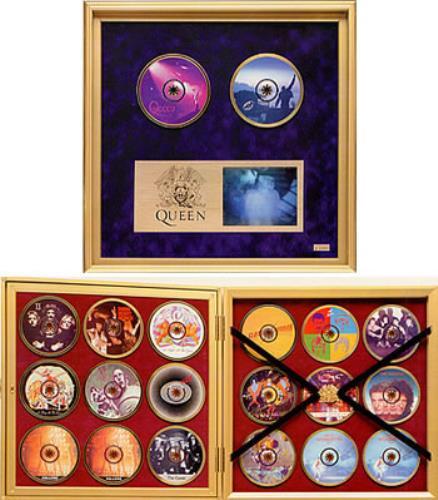 Queen+Ultimate+Queen+55245
