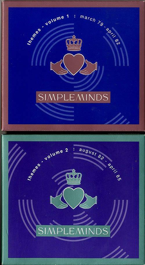 Simple+Minds+Themes+Volumes+1-4+294153