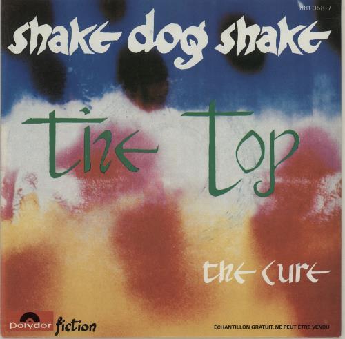 The+Cure+Shake+Dog+Shake+107862