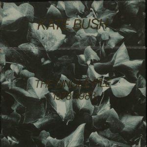 "The Single File 1978-1983 - 1983 UK 13 x 7"" single box set"