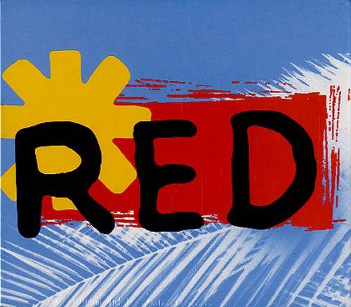 Red+Hot+Chili+Peppers+5+Studio+Album+Box+Set+591550