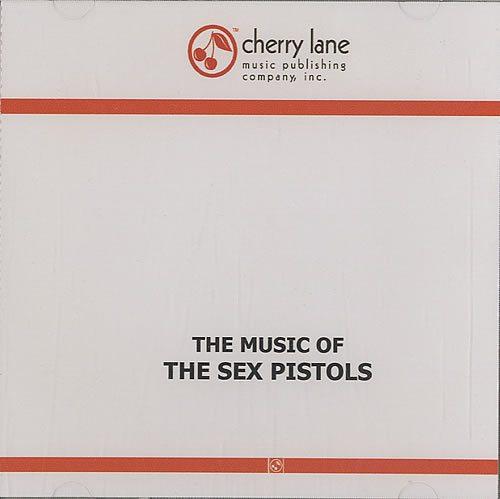 Sex+Pistols+The+Music+Of+The+Sex+Pistols+470654