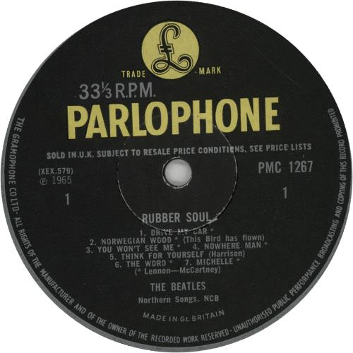 The+Beatles+Rubber+Soul+-+Loud+Cut+-+EX+297728c