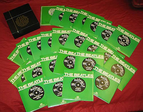 The+Beatles+The+Beatles+Collection++Insert+271781b
