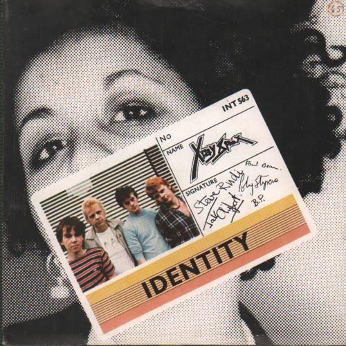 X-Ray+Spex+Identity+-+Pink+Vinyl+148605