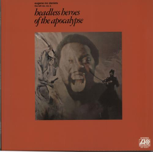 Eugene+McDaniels+Headless+Heroes+Of+The+Apocaly+648048