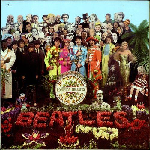 The+Beatles+Sgt+Peppers+-+Green+Vinyl+88185