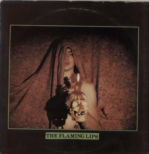 The+Flaming+Lips+The+Flaming+Lips+EP+-+Red+Viny+261447