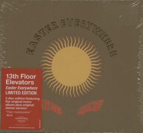 13th+Floor+Elevators+Easter+Everywhere+-+Deluxe+Edi+596157